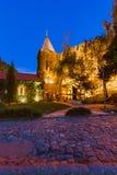 Φρούριο Kalemegdan Beograd - Σερβία στοκ εικόνες