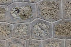 Φυσική σύσταση πετρών πλακών στοκ φωτογραφία με δικαίωμα ελεύθερης χρήσης
