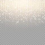 Χρυσά λωρίδες με τα κυριώτερα σημεία απεικόνιση αποθεμάτων