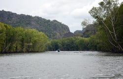Πάρκο Geoforest Kilim, Langkawi, Μαλαισία στοκ εικόνες