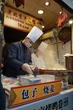 Πάπια Πεκίνου στοκ φωτογραφία
