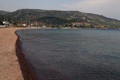 Παραλία Sokakagzi στοκ εικόνες