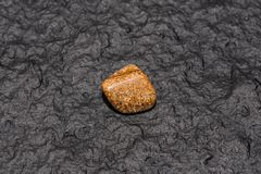 Πολύτιμος λίθος ιασπίδων Όμορφος φυσικός πολύτιμος λίθος κρυστάλλου Μακρο πλάνο στοκ εικόνες με δικαίωμα ελεύθερης χρήσης