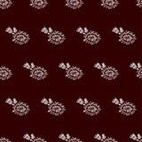 πρότυπο πικραλίδων άνευ ρα Σχέδιο για το κλωστοϋφαντουργικό προϊόν, ντεκόρ, ύφασμα, ταπετσαρία Διανυσματική ανασκόπηση ελεύθερη απεικόνιση δικαιώματος