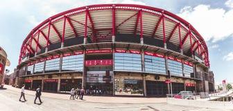 """ï"""" ¿ am 25. Juni 2018, Lissabon, Portugal - Estadio DA Luz, das Stadion für Sport Lissabon e Benfica Lizenzfreies Stockfoto"""