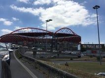 "ï"" ¿ am 25. Juni 2018, Lissabon, Portugal - Estadio DA Luz, das Stadion für Sport Lissabon e Benfica Lizenzfreies Stockbild"