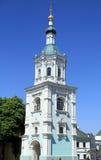 Сhurch steeple Royalty Free Stock Photography