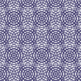 Сircles pattern Royalty Free Stock Photo