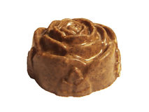 Сoffee soap Royalty Free Stock Images