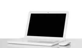 Сomputer laptop Royalty Free Stock Photo