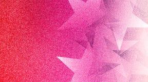 Абстрактной красной и белой картина и блоки затеняемые предпосылкой striped в раскосных линиях с винтажной голубой текстурой крас стоковые изображения rf
