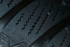 Важные компоненты частей автомобиля стоковое изображение