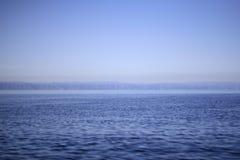 Великое озеро Байкал Royalty Free Stock Images