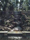 водопад stock photo