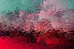 Графический дизайн предпосылки жидкостный абстрактный цветасто иллюстрация штока