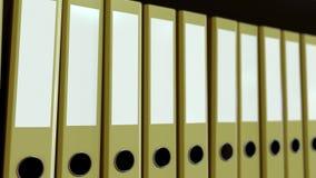 Желтые связыватели офиса бесплатная иллюстрация
