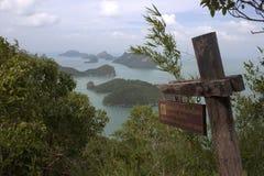 Заповедник. Island thailand sea mountian travel explore stock photo