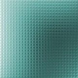 Зеленая предпосылка массива конических квадратов бесплатная иллюстрация