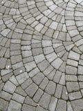Каменный путь блока стоковые фото