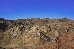 Каньон Charyn стоковое фото rf