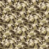 картина камуфлирования безшовно воинская предпосылка Камуфлирование солдата Абстрактная безшовная картина для армии, военно-морск бесплатная иллюстрация