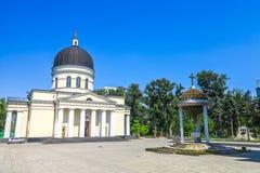 Квадрат 06 собрания Кишинева стоковое фото