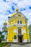 Киев большее Lavra 40 стоковая фотография