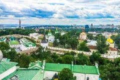 Киев большее Lavra 23 стоковые изображения rf