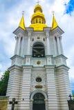 Киев большее Lavra 37 стоковая фотография