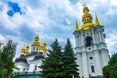 Киев большее Lavra 33 стоковая фотография
