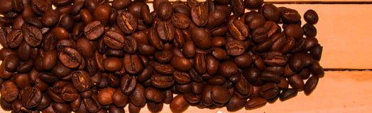 Кофейные зерна текстурируют для рекламы кофе стоковое изображение rf