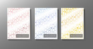 Abstract backgrounds. stock illustration
