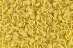 Макаронные изделия макарон, для предпосылок или текстур стоковое изображение