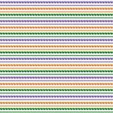 Марди Гра отбортовывает декоративную предпосылку картины Жирная масленица вторника растр иллюстрация штока