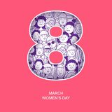 Международный день ` s женщины