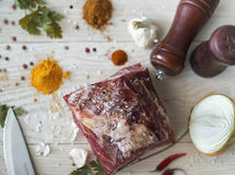 мясо Stock Images