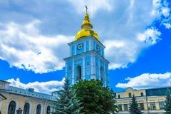 Монастырь 08 Киева St Michael стоковые изображения