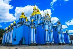 Монастырь 05 Киева St Michael стоковые фото