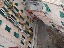 Монастырь Genova стоковые фотографии rf