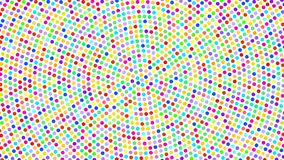 Модная покрашенная абстрактная предпосылка иллюстрация вектора