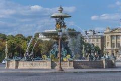Назначения перемещения Парижа стоковое фото
