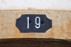 19 стоковое изображение