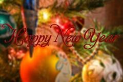 небо klaus santa заморозка рождества карточки мешка Новый Год Рождество стоковые изображения rf