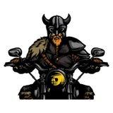 Нордический воин 6 иллюстрация вектора