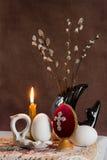 пасхальные яйца, Easter Eggs Royalty Free Stock Photography