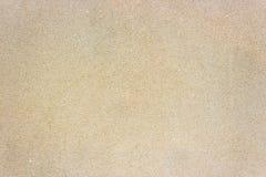 Песок на пляже предпосылка стоковое изображение rf