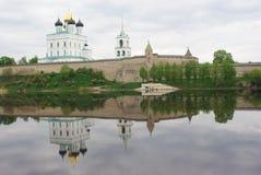 Псковский Кремль Royalty Free Stock Photo