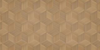 Предпосылка картины бамбукового basketry Естественные картина и текстура для дизайна шаблона иллюстрация 3d иллюстрация вектора