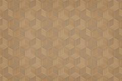 Предпосылка картины бамбукового basketry Естественные картина и текстура для дизайна шаблона вектор иллюстрация штока