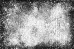 Предпосылка Monochrome влияния текстуры каменная стоковые фотографии rf